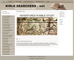 bible-searchers